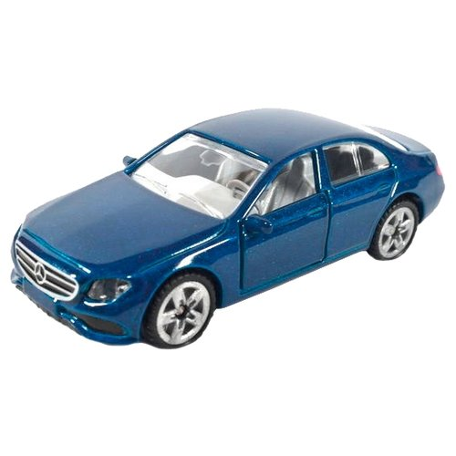 Легковой автомобиль Siku Mercedes-Benz E350 CDI (1501) 1:50 8 см синий siku автобус mercedes benz travego
