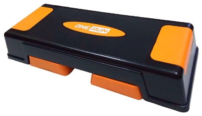 Степ-платформа OneRun 495-4838 78х28х22 см
