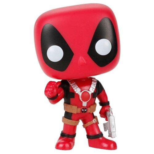Фигурка Funko POP! Marvel: Deadpool - Дэдпул палец вверх 7487