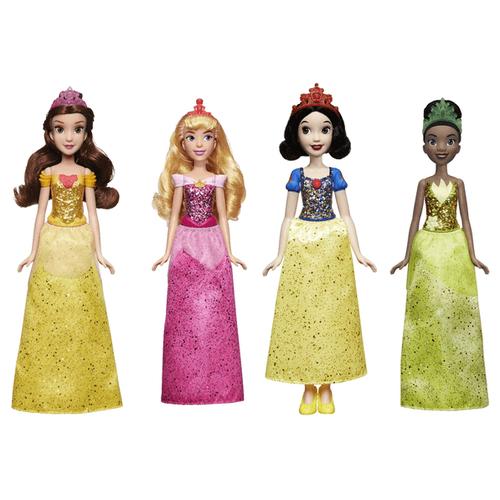 Купить Кукла Hasbro Disney Princess 30 см, E4021, Куклы и пупсы