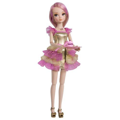 цена Кукла Sonya Rose Daily Collection Чайная вечеринка, 28 см, R4332N онлайн в 2017 году