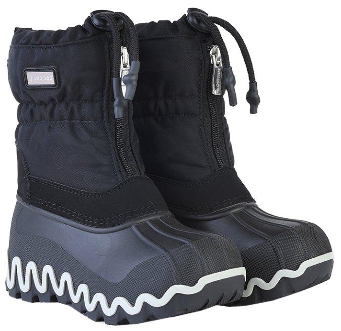 Сноубутсы Jog Dog 55037R
