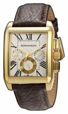 Наручные часы ROMANSON TL3250FMG(WH)BN