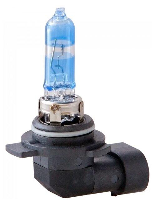 Лампа автомобильная галогенная MTF Argentum +80% H8A12H2 HIR2 (9012) 12V 55W 2 шт.