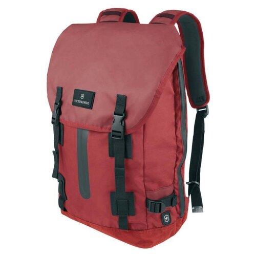 Рюкзак VICTORINOX Altmont 3.0 Flapover 17 красный  - купить со скидкой