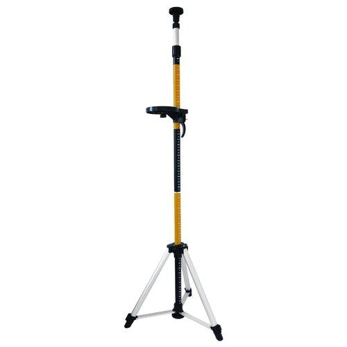 Штатив-штанга телескопический ELITECH 2210.000700 черный/желтый/серебристый
