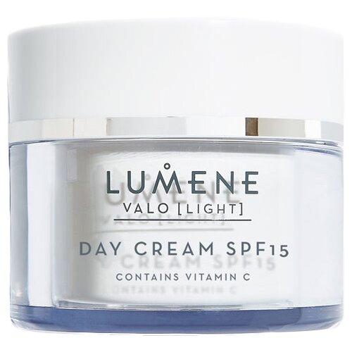 Lumene Valo Day Cream SPF 15 Vitamin C Дневной крем для лица, 50 мл кисть для лица lumene lumene lu021lwcwqc1