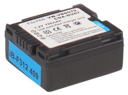 Аккумулятор iBatt iB-F312