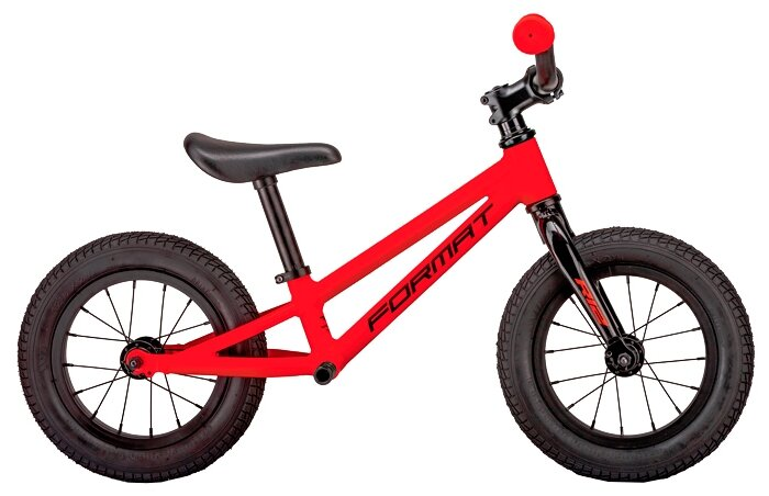 Беговел Format Runbike (2019)
