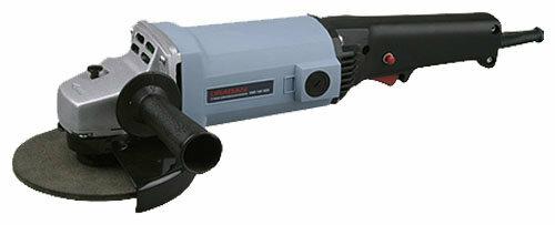 УШМ URAGAN HWS-150-1020, 1020 Вт, 150 мм