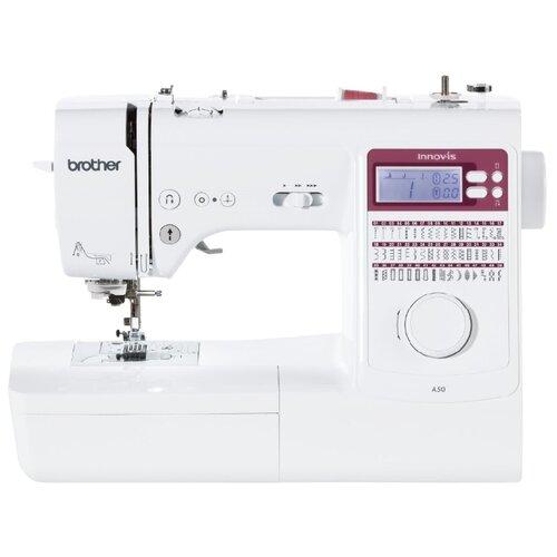 Швейная машина Brother INNOV-\'IS A50, белый