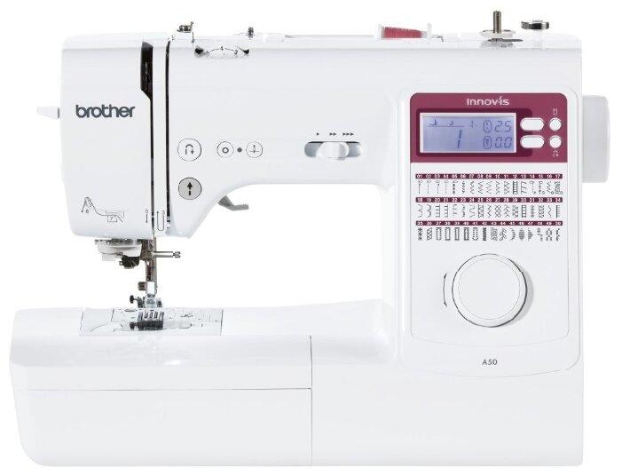 Швейная машина Brother INNOV-'IS A50