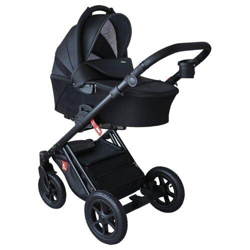 Универсальная коляска Tutek Diamos (2 в 1) DS ECO BLACK коляска 2 в 1 tutek diamos цвет ds eco black