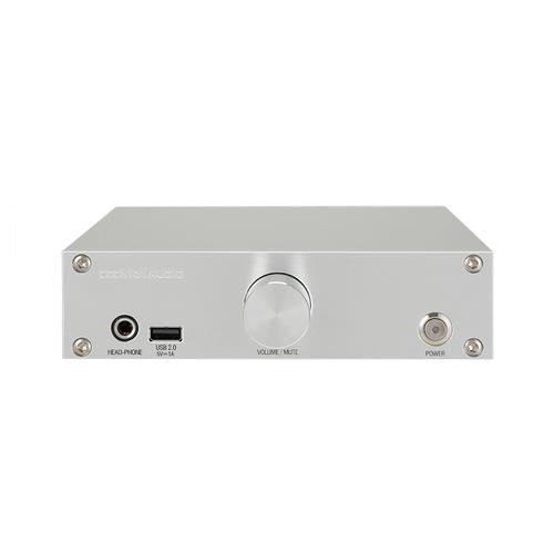 Фото - Сетевой аудиоплеер CocktailAudio N15D, серебристый сетевой аудиоплеер audiolab 6000n play silver