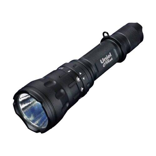 Ручной фонарь Uniel P-ML076-BB черный