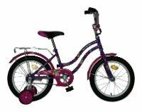 Детский велосипед Novatrack Tetris 18 (2017)