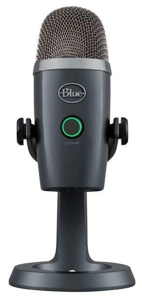 Микрофон Blue Yeti nano