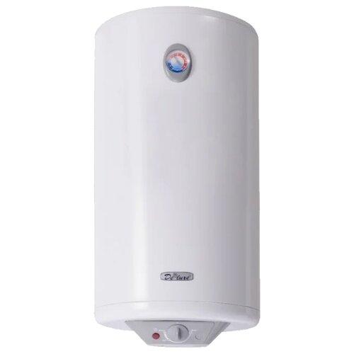 Накопительный электрический водонагреватель De Luxe W80VH1 водонагреватель накопительный de luxe w50v 50л 1 5квт белый