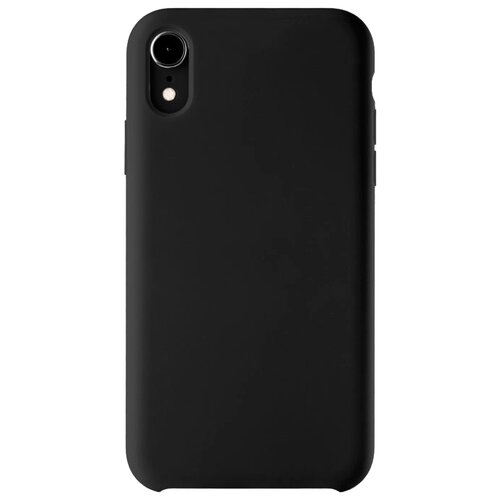 Чехол uBear Touch Case для Apple iPhone Xr black