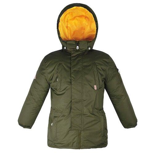 Куртка Reike Basic (42 990 200/42 990 100) размер 158, хакиКуртки и пуховики<br>