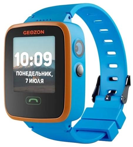 Стоит ли покупать Умные часы GEOZON AQUA? Отзывы на Яндекс.Маркете