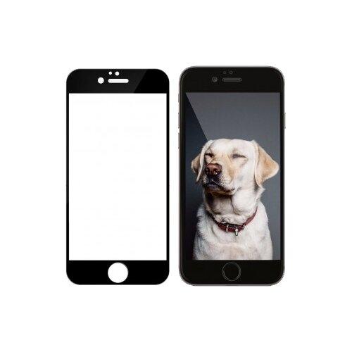 Защитное стекло EVA 3D для Apple iPhone 7/8 черный