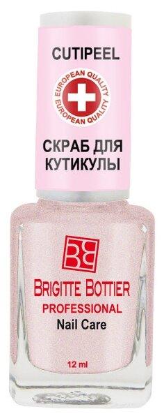 Скраб для кутикулы Brigitte Bottier