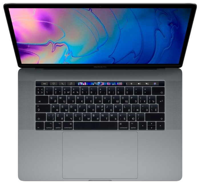 Ноутбук Apple MacBook Pro 15 with Retina display Mid 2019