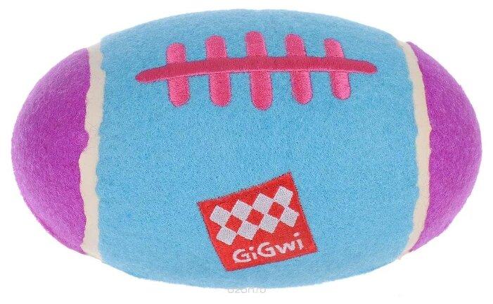 Мячик для собак GiGwi Dog Toys большой (75272)