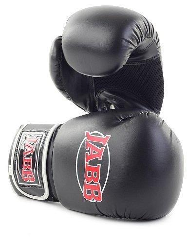 Боксерские перчатки Jabb JE-2010P