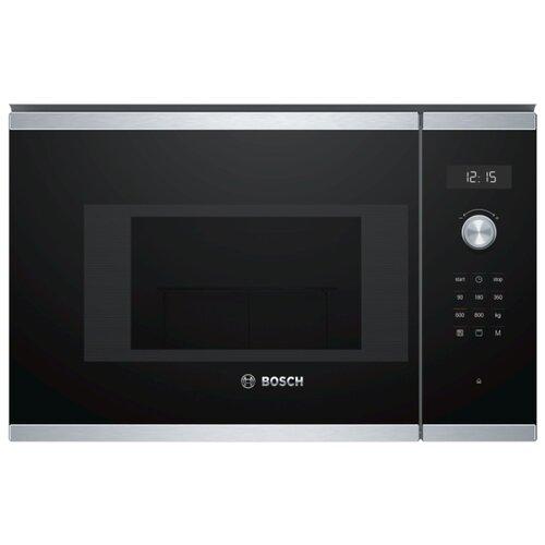цена на Микроволновая печь встраиваемая Bosch BEL524MS0