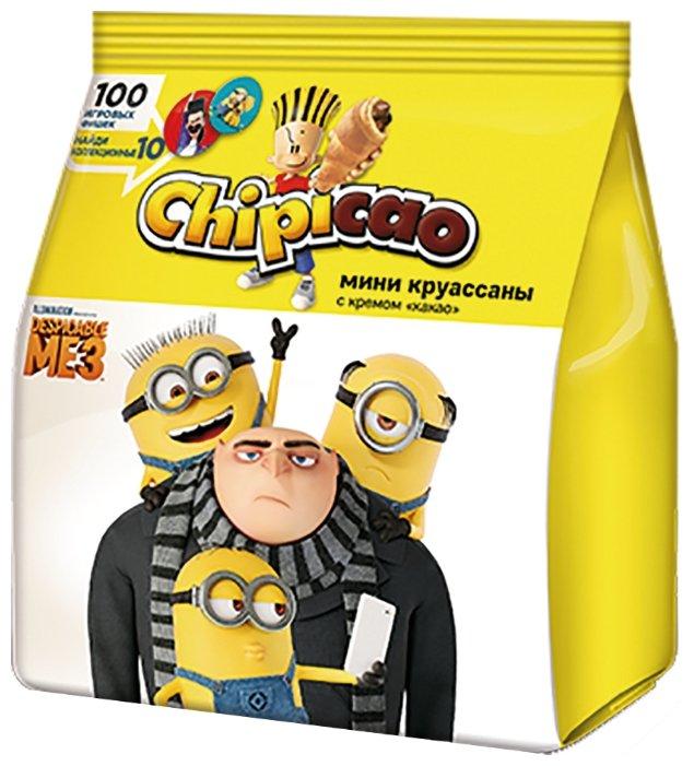 Мини-круассаны Chipicao с кремом Какао, 50 г