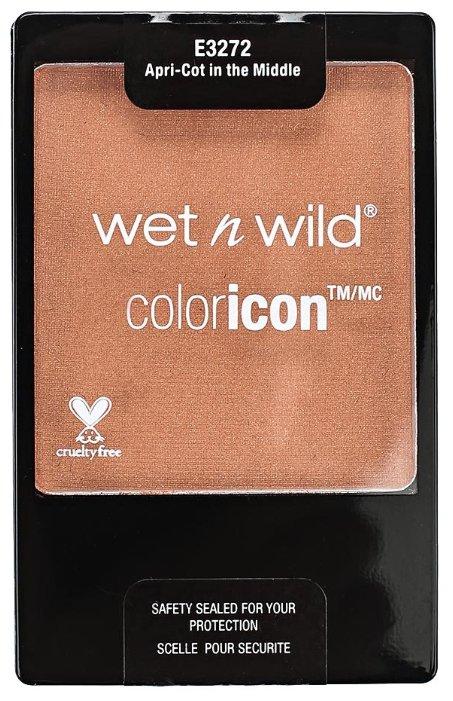 Wet n Wild Румяна Color Icon