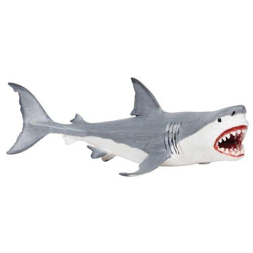 Купить Фигурка Safari Ltd Мегалодон 303329, Игровые наборы и фигурки