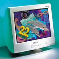 Монитор Mitsubishi Electric Diamond Plus 200