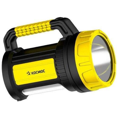 цена на Ручной фонарь КОСМОС Ac2005W Ex чёрно-жёлтый