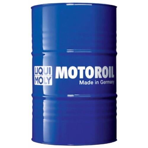 цена на Моторное масло LIQUI MOLY Special Tec AA 5W-30 205 л