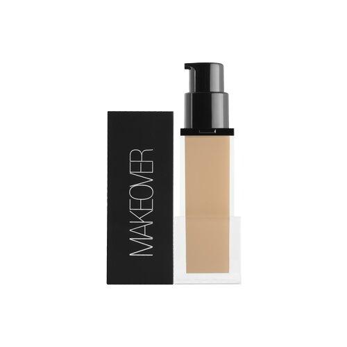 MAKEOVER Тональный крем Skin Foundation, 30 мл, оттенок: Blushing Beige max factor colour adapt blushing beige крем тональный 55 тон