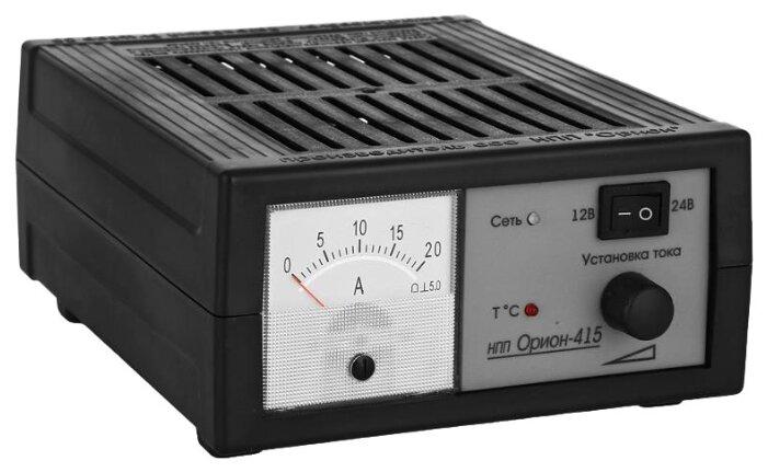 Орион-415 зарядное устройство