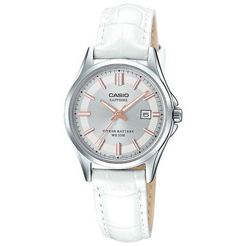 Наручные часы CASIO LTS-100L-9A casio часы casio mtp e303sg 9a коллекция analog