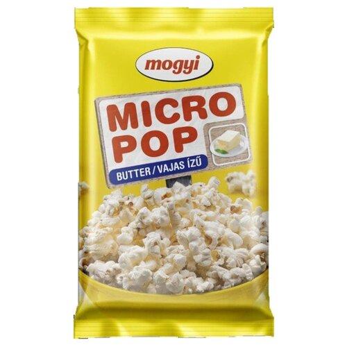 Попкорн Mogyi Micropop со вкусом сливочного масла в зернах, 100 гПопкорн<br>