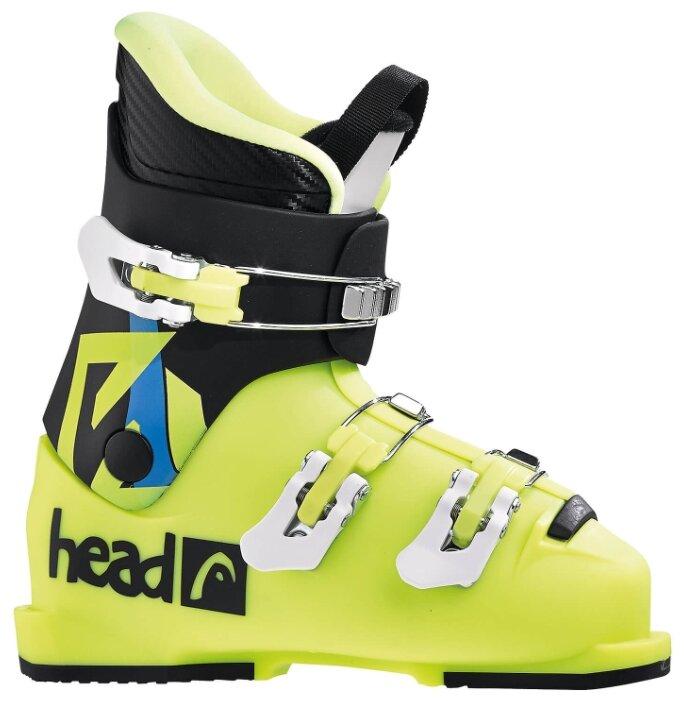 Ботинки для горных лыж HEAD Raptor Caddy 40 JR