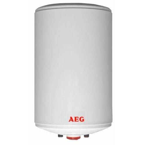 Купить со скидкой Накопительный водонагреватель AEG EWH 75 Slim