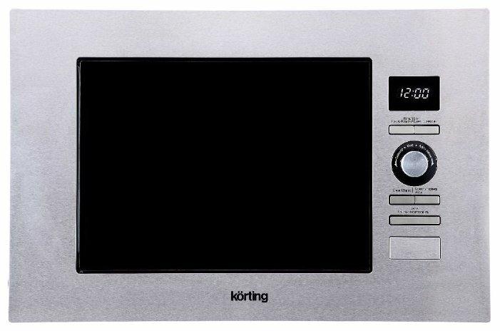 Микроволновая печь встраиваемая Korting KMI 720 X