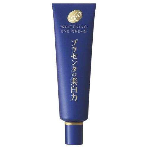 Крем Meishoku Placenta Whitening Essence для кожи вокруг глаз 30 г крем для кожи вокруг глаз meishoku meishoku me033lwbopt3