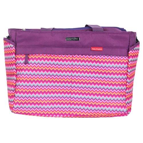 Купить Сумка Corol BLS-03 розовый, Сумки для мам