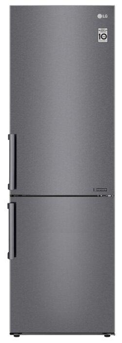 Холодильник LG DoorCooling+ GA B459 BLCL