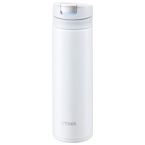 Термокружка TIGER MMX-A030, 0.3 л снежно-белый