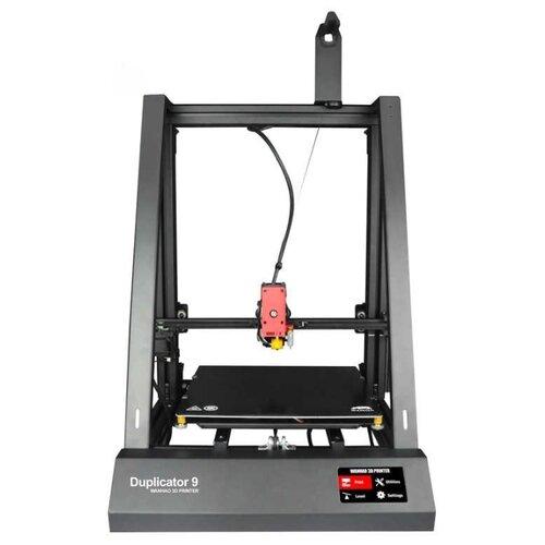 3D-принтер Wanhao Duplicator 9/300 Mark II черный