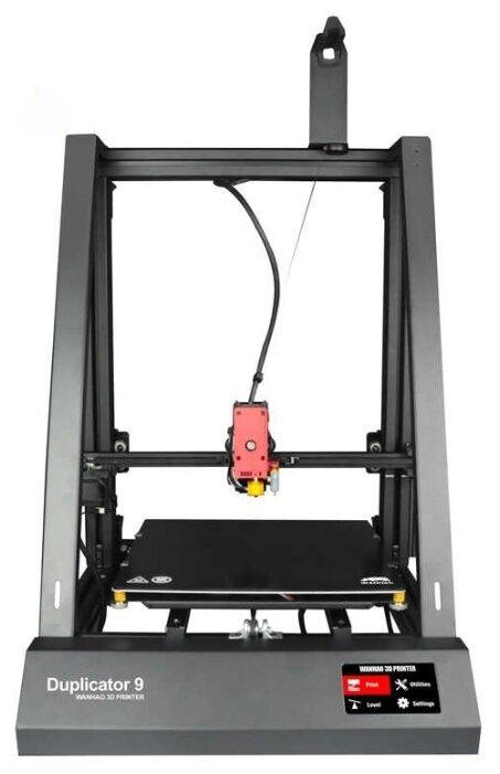 3D-принтер Wanhao Duplicator 9/300 Mark II черный фото 1